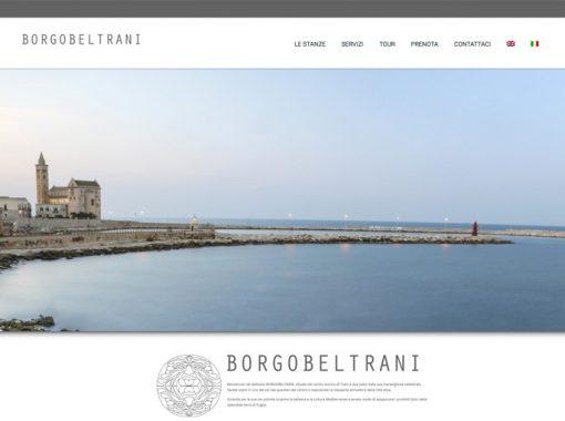 Borgobeltrani B&B Trani