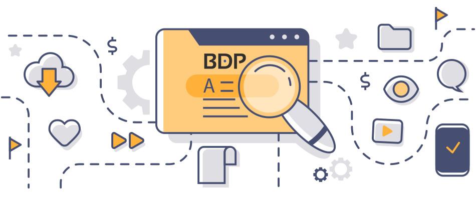 bdp seo posizionamento primi sui motori di ricerca