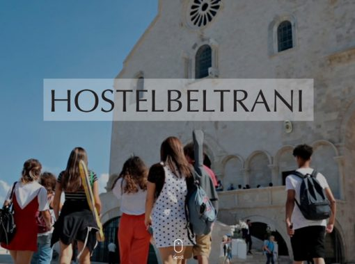 Hostelbeltrani Ostello Trani