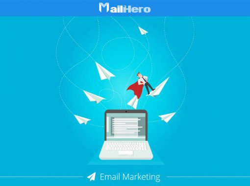 MailHero , Email Marketing